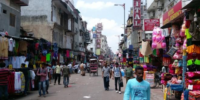 india-market